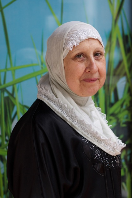 Wafa Abou El Hassan