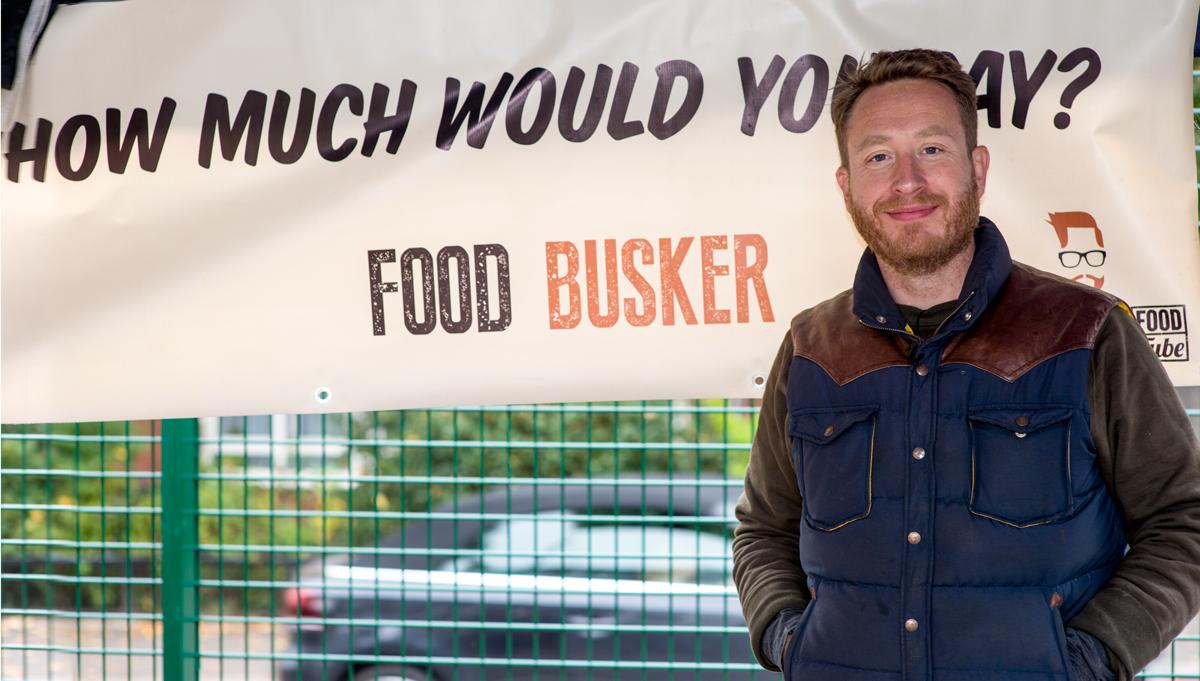 Food Busker