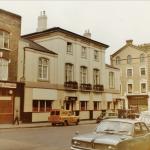 Pub Lotus, Primrose Hill
