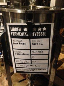 micro-brewery-fermentation-vessel