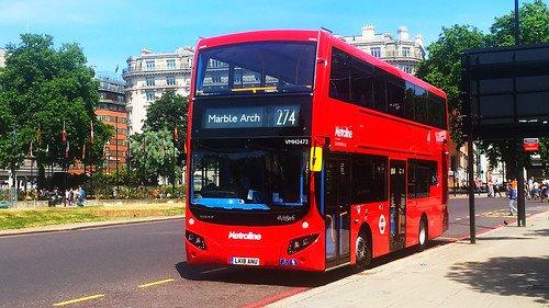 274 Bus