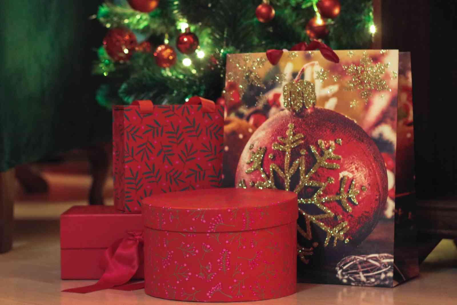 Christmas Gift guide Primrose Hill