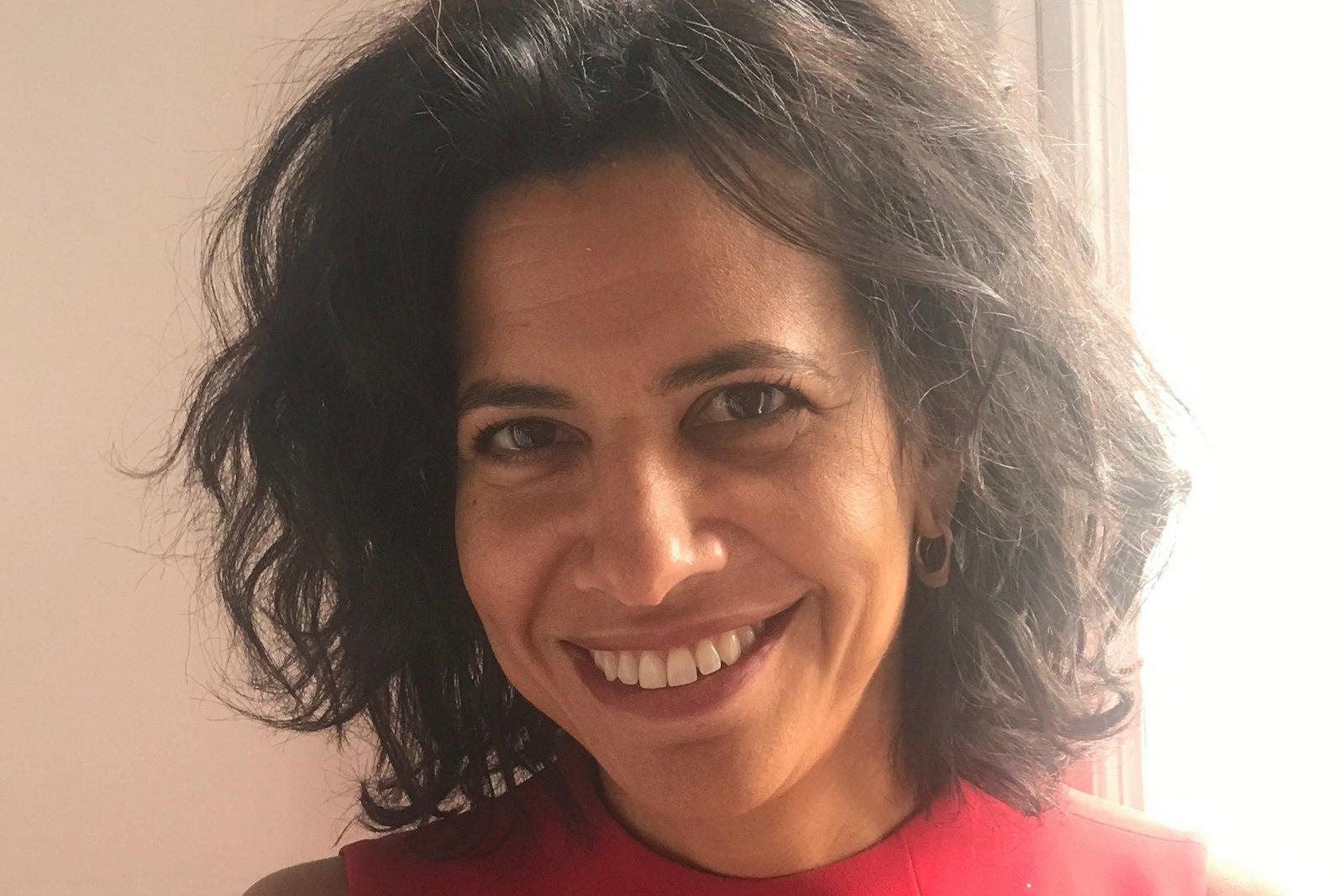 Isabelle Dupuy