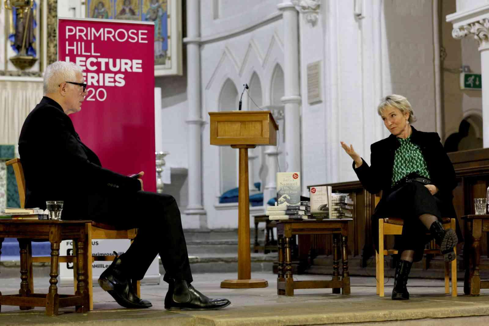 Primrose Hill Lectures